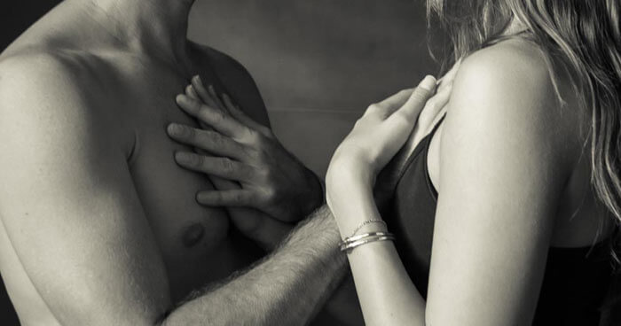 Path to Tantra Liberation, couple, touch, heart, SDTantra